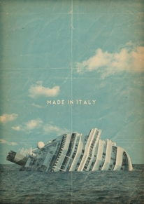 Made in italy diary of a crisis survivor